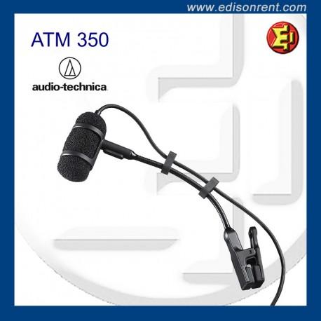 Alquiler Audio-Technica ATM-350