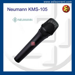 Alquiler Micrófono NEUMANN kms-105