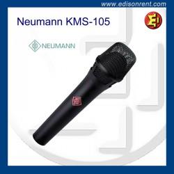 Lloguer Micròfono NEUMANN kms-105
