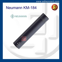 Lloguer Micròfon NEUMANN KM184