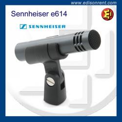Micrófono Sennheiser e614