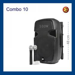 Lloguer Bafle Combo10