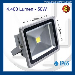 Foco Panorama LED 50 W