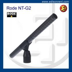 Micrófono RODE NT-G2