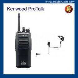 Walkie Kenwood ProTalk 4U