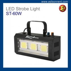 Alquiler Luz Estroboscópica ST 60W