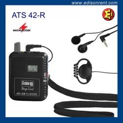 Lloguer ATS-42R