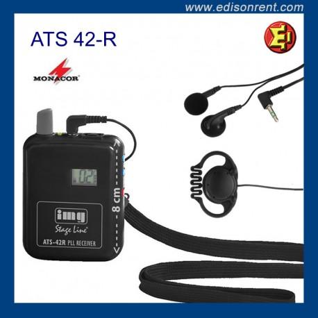 Alquiler ATS-42R