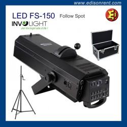 Cañón de seguimiento LED FS150
