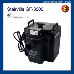 Máquina de HieloSeco GF-3000