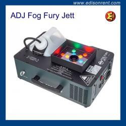 Máquina vertical de humo ADJ Fog Fury Jett