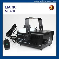 Alquiler máquina de Humo WORK WF 900