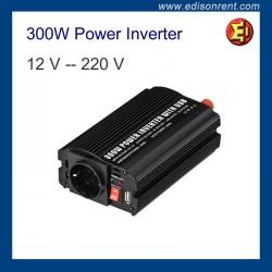 alquiler Inversor de corriente Inver 300/USB