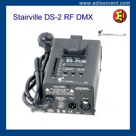 Alquiler Dimmer Stairville DS-2