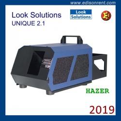 Alquiler Hazer LOOK Unique 2.1