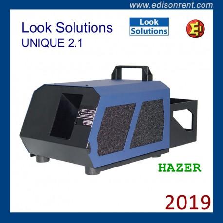 Lloguer Hazer LOOK Unique 2.1