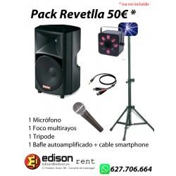 Pack 01 SL
