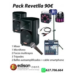 Pack 02 SL
