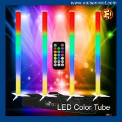 Tubo de luz 100cm RGB 12v