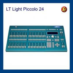 Mesa de Luces LT Piccolo-24  96ch