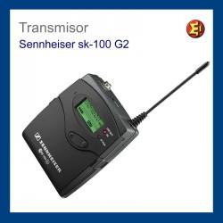TX Sennheiser G2 sk100