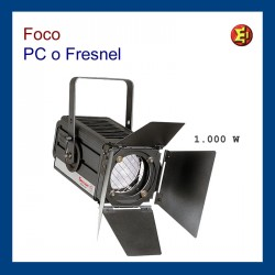 Focus PC - 1.000 W