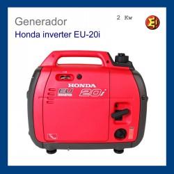 Generador Honda 2 Kw