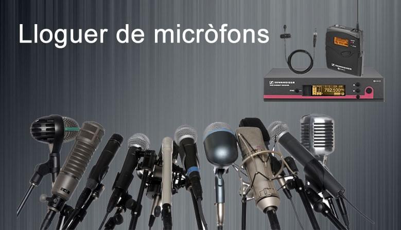 Microfons